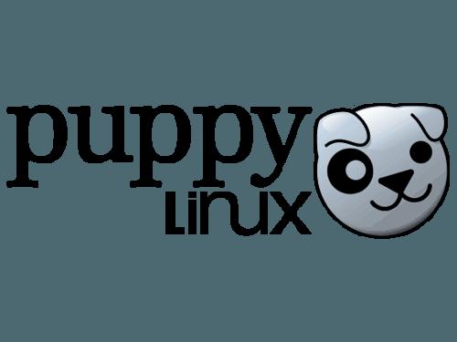 Logo Puppy Linux