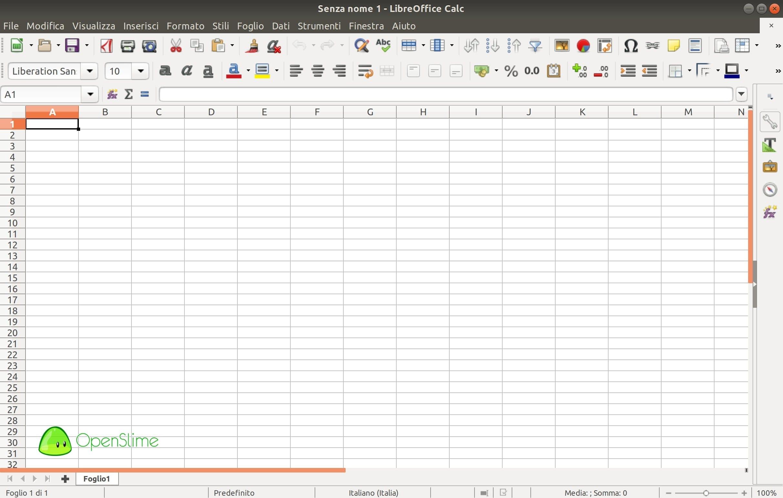 libreoffice-2 - Recensione Ubuntu 18.04.1 LTS Bionic Beaver