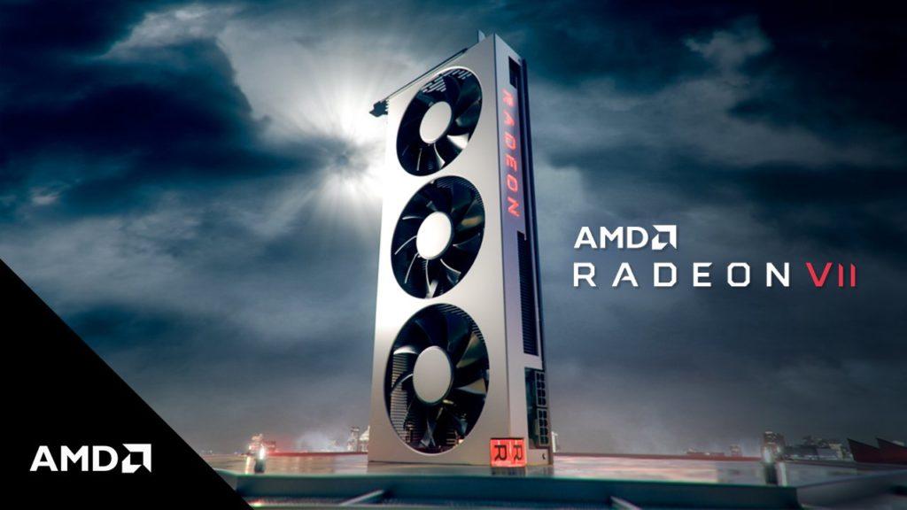 AMD-Radeon-VII-1024x576 - CES 2019: tutte le più importanti novità