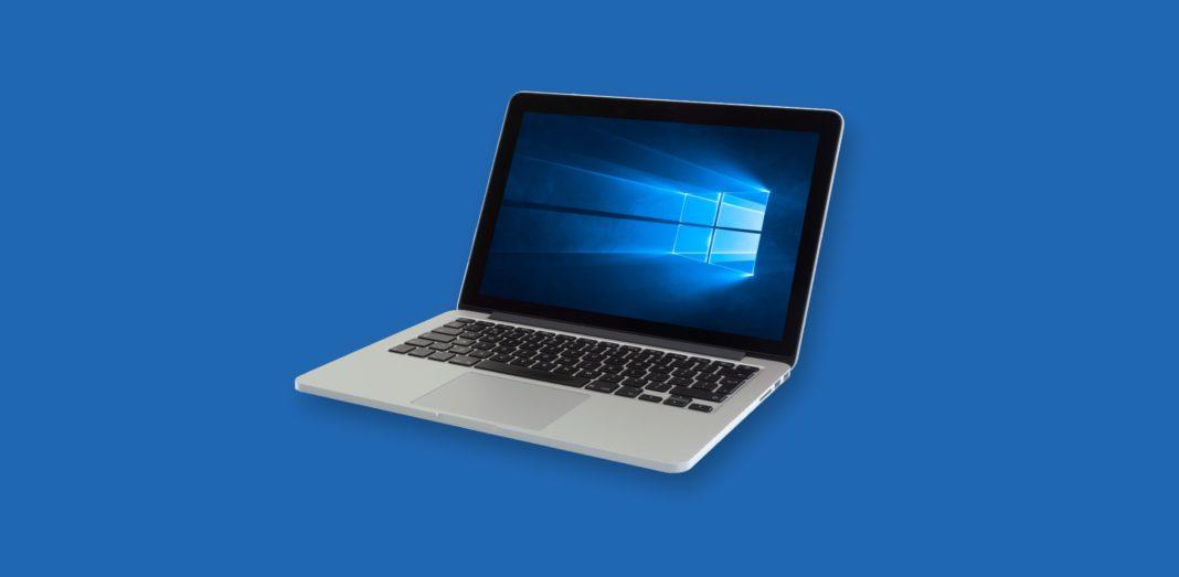 Windows su MacBook Pro