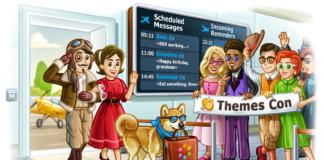 Telegram 5.11