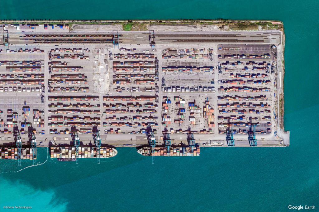 Google Earth Italy #1