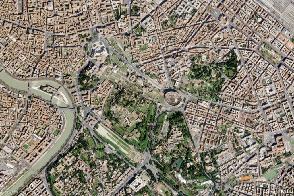 Google Earth Italy #2