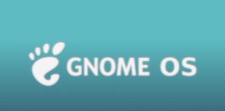 GNOME OS Logo