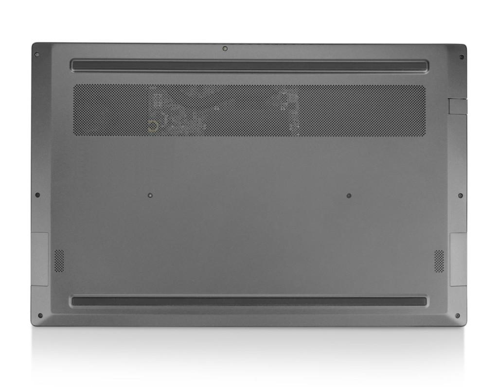 Sotto il cofano del portatile